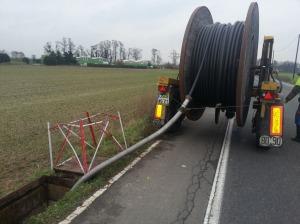 600m Nouveau cable