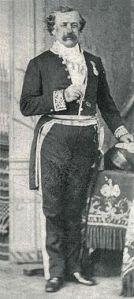 Costume du maire