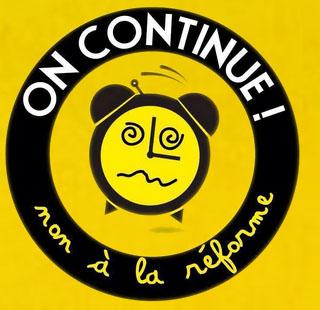 Logo Gilets Jaunes