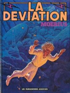 Image deviation