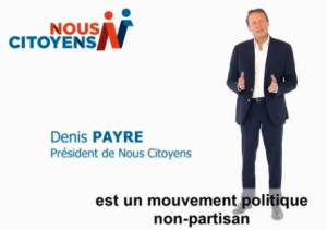 Denis Payre