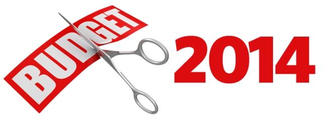 Image budget 2014