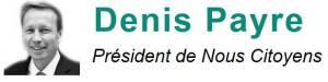 Banniere Denis Payre