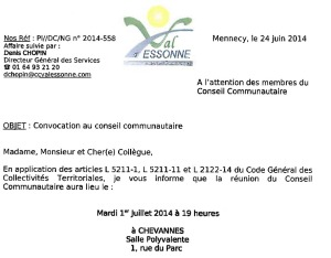 Image convoc CCVE 1 juillet 2014
