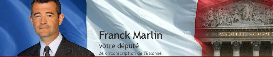 Banniere Franck Marlin