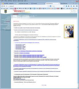 Image page Urba
