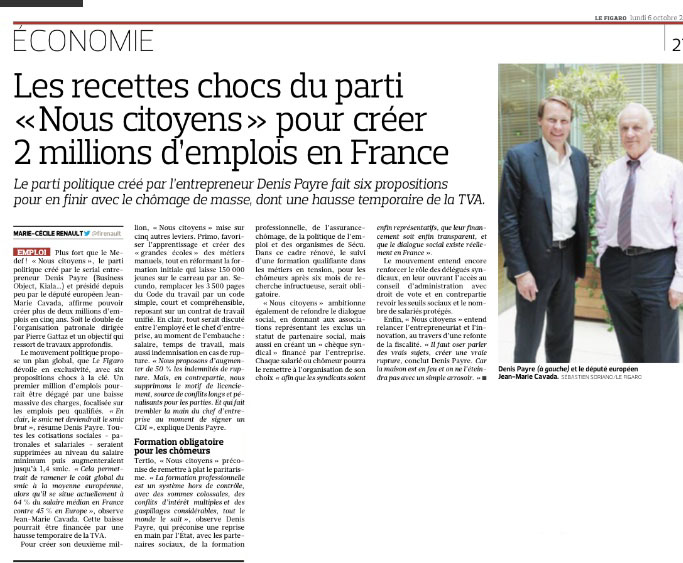 Image article figaro