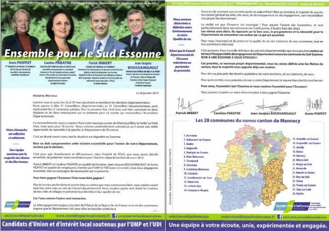 001 Ensemble pour le sud Essonne