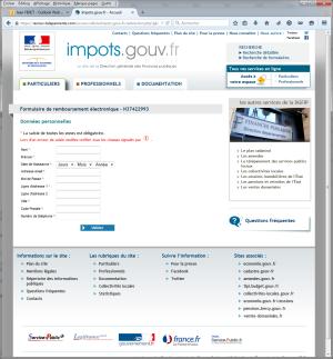 Site phishing p1