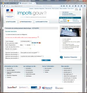 Site phishing p2