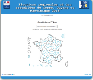 Page elections 2015