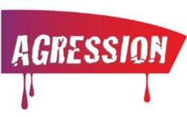 logo agression adc rer